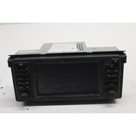 2001 Bmw 740iL Sedan E38 Sedan 4-Door 4.4 Gas AM FM GPS Radio Tuner 65526913387