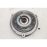 2001 BMW 740iL Sedan E38 Radiator Cooling Fan Clutch 11527502804