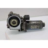 2005 Bmw X5 Sport Utility E53 4.4i 4Door 4.4 Gas Transfer Case Motor 27107528559