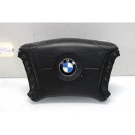 BMW X5 Sport Utility E53 Driver Steering Wheel Air Bag 32346759928