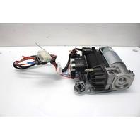 2005 BMW X5 Sport Utility E53 Air Suspension Compression Pump 37226787616