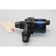 2005 Bmw X5 Sport Utility E53 4.4i 4Door 4.4 Gas Auxliary Water Pump 64116955122