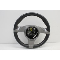 2009 Porsche Cayman S 3.4 Leather PDK Steering Wheel  99734780320A34