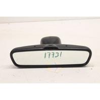 2008 Porsche Cayenne Turbo Interior Rear View Mirror 95573151401