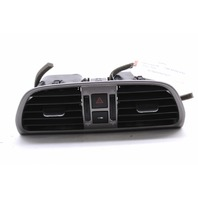 Center Dashboard Air Vent 2006 Porsche 911 997 Carrera 4 3.6
