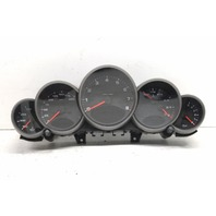2006 Porsche 911 997 Speedometer Cluster Black (I022) 99764110312D07