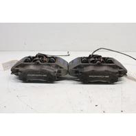 2005 2006 2007 2008 Porsche 911 997 front brake caliper pair set brembo