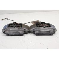2006 Porsche 911 rear brake caliper set pair brembo