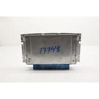 Transmission Control Module TCM TCU 2001 Bmw 740iL Sedan E38 4-Door 4.4 Gas