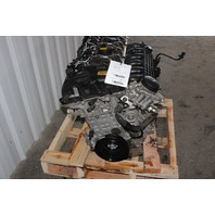 2014 2015 BMW 335i 435i 3.0L 3.0 Engine Motor Long Block N55B30A 11002286627