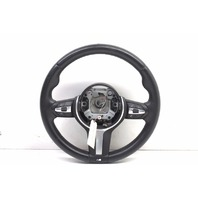 2016 BMW 435i F83 M Sport Steering Wheel Leather