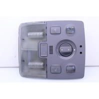 Interior Dome Reading Light With Sun Roof Switch 1999 Audi A4 Quattro Wagon Avant 2.8 Gas 8D0947111S