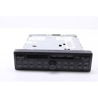 AM FM Cassette Stereo Unit 1999 Audi A4 Quattro Wagon Avant 2.8 Gas 8N0035186A