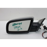 2005 Bmw 530i Sedan E60 4-Door 3.0 Gas Driver Left Door Mirror 51167128645