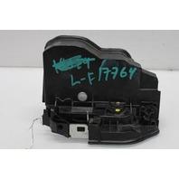 2005 Bmw 530i Sedan E60 4-Door 3.0 Gas Driver Left Door Latch Lock 51217167065