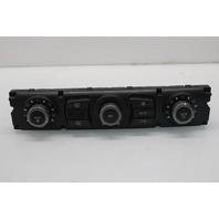 2005 Bmw 530i Sedan E60 4-Door 3.0 Gas Heater A/C Climate Control 64116956828