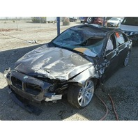 2013 Bmw 535i, sdn, charcoal, rollover