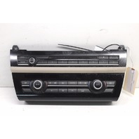 2013 BMW 535i F10 Automatic Climate Temperature Control 61319328425