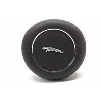 2014 Jaguar XJ Driver Steering Wheel Air Bag C2D25862PVJ