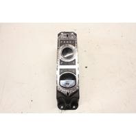 2014 Jaguar XJ 3.0 gear selector shift gate parking brake control