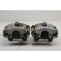 2014 Jaguar XJ 3.0 rear brake caliper pair set