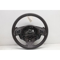 2014 Jaguar XJ 3.0 Supercharged steering wheel