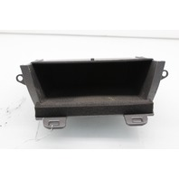 Lower Dash Storage Box Cubby Bin 2007 Porsche 911 997