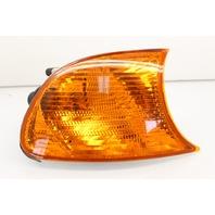 2001 Bmw 325Ci Convertible E46 Passenger Front Right Corner Light 63126904300