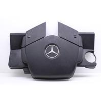 Plastic Engine Cover Panel Trim 2004 Mercedes Benz E500 WAGON 5.0 A1130101367