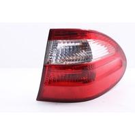 Right Passenger Tail Lamp Light 2004 Mercedes Benz E500 Wagon 5.0 A2118201264