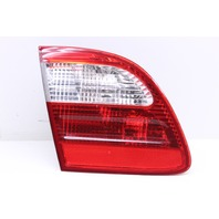 Left Driver Inner Tail Lamp Light 2004 Mercedes Benz E500 Wagon 5.0 A2118201364