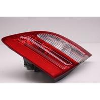 Right Passenger Inner Tail Light Lamp 2004 Mercedes Benz E500 Wagon 5.0 A2118201464
