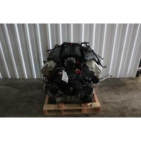 2010 2011 2012 Porsche Panamera engine Turbo motor 4.8 AWD