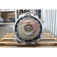 2010 2011 2012 Porsche Panamera Turbo automatic transmission PDK