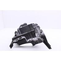 2010 Porsche Panamera 4.8 Turbo Navigation Unit Bracket Holder Frame 97055232100