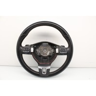 Multifunction Steering Wheel With Paddle Shifters 2009 Volkswagen CC Sdn VR6 Sdn 4dr 3.6 Gas - 3C8419091M