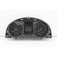 Speedometer Instrument Cluster 2009 Volkswagen CC Sdn VR6 Sdn 4dr 3.6 Gas 3C8920970B