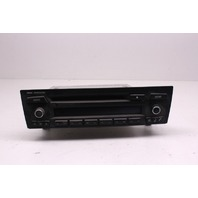 AM FM Radio Audio CD Player 2011 BMW 335i xDrive Coupe E92 2-Door 3.0