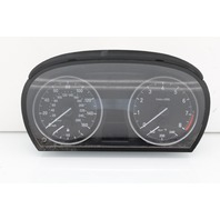 Speedometer Instrument Cluster 2011 Bmw 335i xDrive Coupe E92 2-Door 3.0 Gas Turbo 62109187368