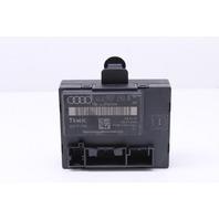Multifunction Comfort Control Module 2007 Audi Q7 Sport Utility Base 4.2