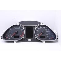 Speedometer Cluster 2007 Audi Q7 Sport Utility Base 4.2