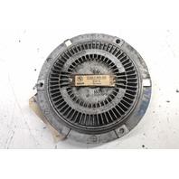2002 BMW 325i Sedan E46 Radiator Cooling Fan Clutch 11527505302
