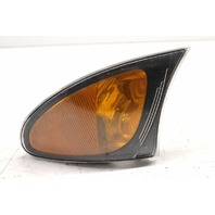 2002 BMW 325i Sedan E46 Left Driver Corner Turn Signal Lamp 63136915381