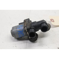 2002 Bmw 325i Sedan E46 Sedan 4-Door 2.5 Gas Auxiliary Water Pump 64118369805