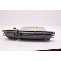 2002 Bmw 745Li Sedan E65 4.4 Gas CD Player Head Unit W/ Keypad 65126925882