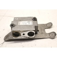 2015 BMW M4 Coupe F82 Transmission Cooling Lines Block  17227592723