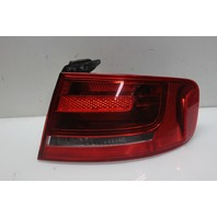 2009 Audi A4 Quattro Sedan Base 2.0t Passenger Right Tail Light Lamp 8K5945096E