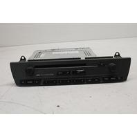 2004 Bmw Z4 E85 3.0i Convertible 2-Door 3.0 Gas AM FM CD Radio Tuner 65126939666