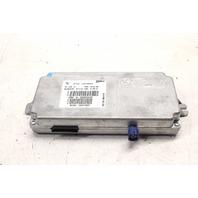 2014 BMW 328i F30 Sedan 2.0 Turbo Rear View Backup Camera Control Module