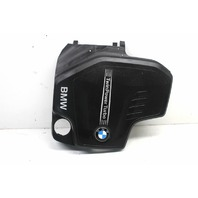 2014 BMW 328i F30 Sedan 2.0 Turbo Upper Engine Cover 11128610473
